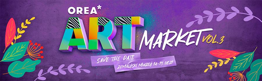 OREA Art Market vol.3